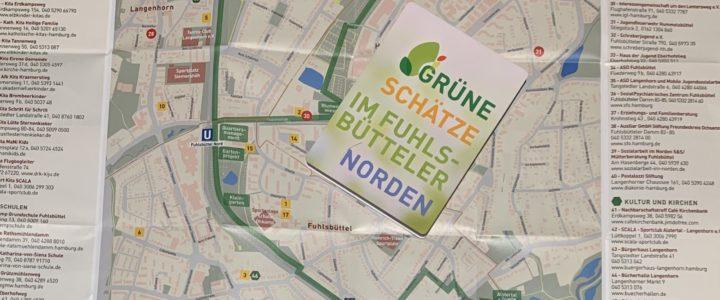 """Foto """"Grüne Schätze"""""""