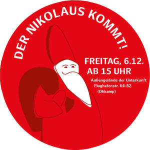 Nikolausfest 6.12.
