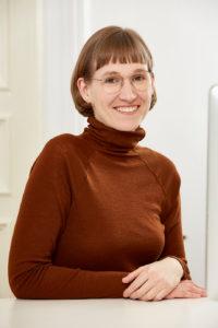 Carolin Appel